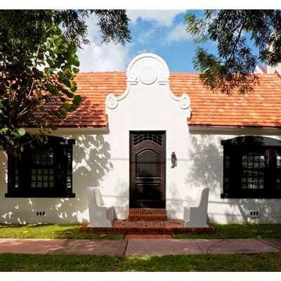 The Dutch South African Village of Coral Gables