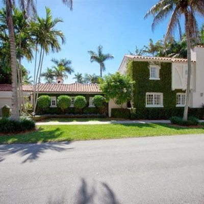 The Italian Village of Coral Gables