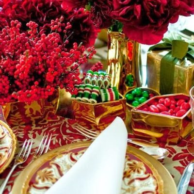 Christmas with Aerin Lauder