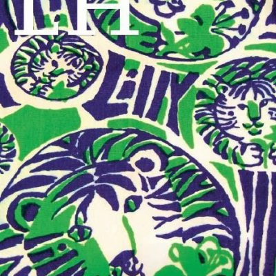 The Lilly Pulitzer Estate Sale!