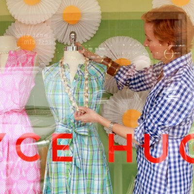 Style Crush: Kayce Hughes