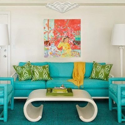 Palm Beach Style Decorating Decoded