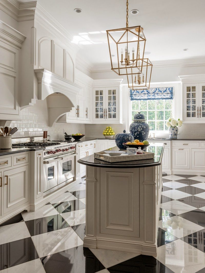 Cool It features palatial foot ceilings along with original plaster moldings friezes and columns They created a white canvas of surfaces to serve as a