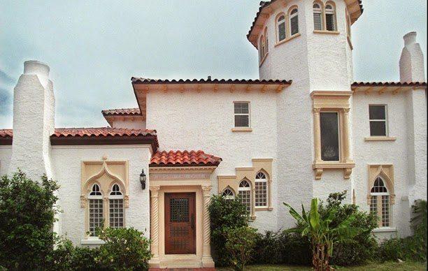 The 2015 palm beach red cross designers show house for Palm beach home and design show