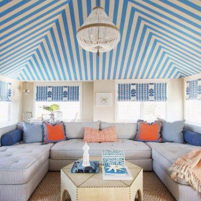 The Perfect Summer Beach House