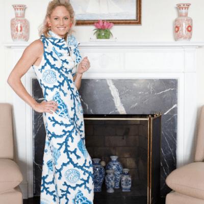 Style Crush: Devon Baer Designs