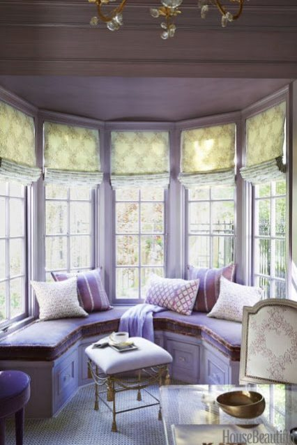 Highlights From House Beautiful September 2015