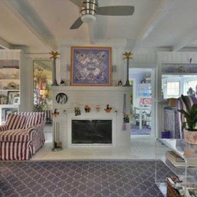 Jules Reid's Beach Bungalow for Sale!