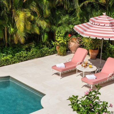 A Chic Palm Beach Home by McCann Design Group