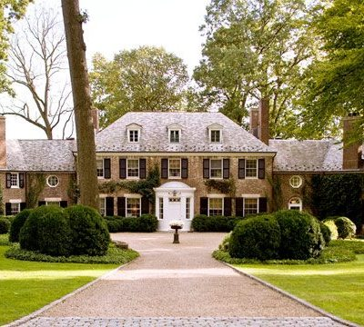 Grandeur in the Garden State