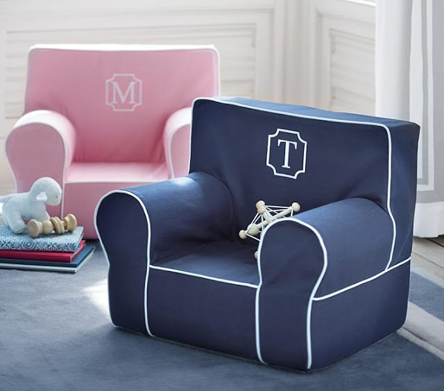 Genial My First Anywhere Chair Collection Pottery Barn