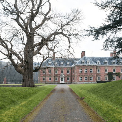 John Fowler's Nantclwyd Hall Revisited
