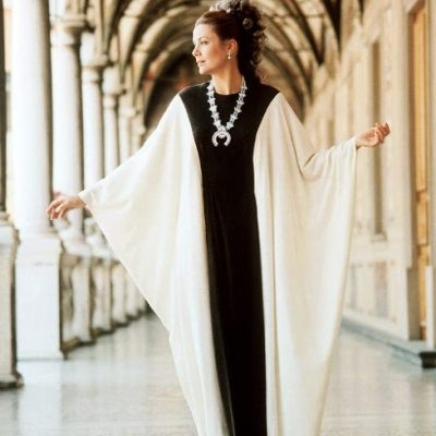 Chic Caftans by Carla Christoph