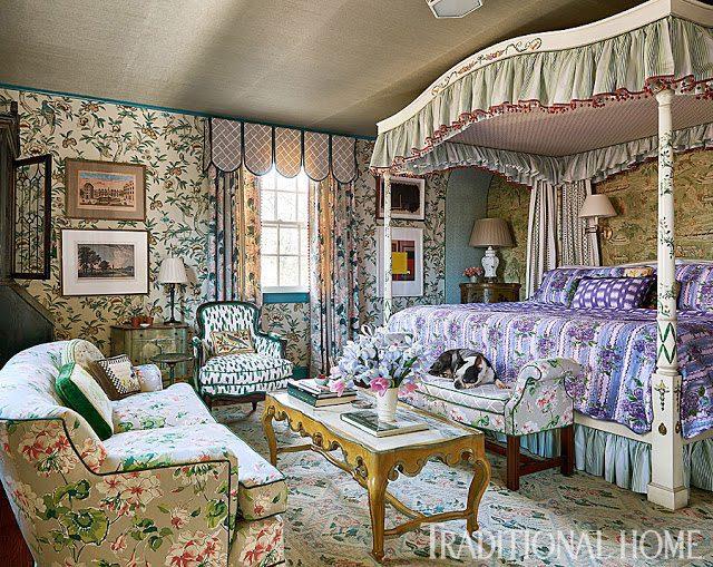 thibaut-wallpaper-bedroom