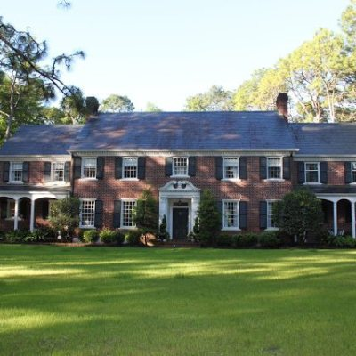 Southern Dream Home