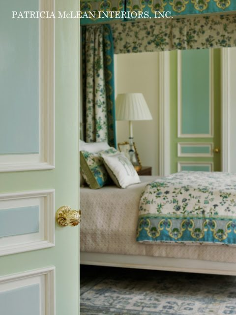I Am Also Madly In Love With The Bedroom She Created For 2015 Atlanta Symphony Associates Decorators Show House Gardens