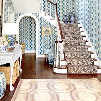Sarah Bartholomew's Classic Georgian Home