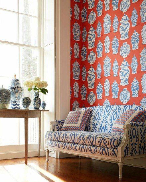 Classic Elegant Home Interior Design Ideas Old Palm Golf: Style Profile: Dana Gibson