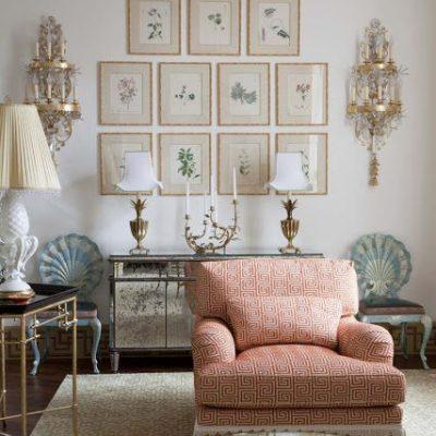 Design Profile: Kirill Istomin Interior Design & Decoration