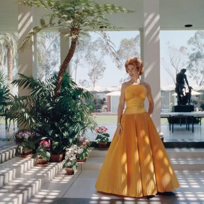 Christie's Presents Betsy Bloomingdale: A Life in Style