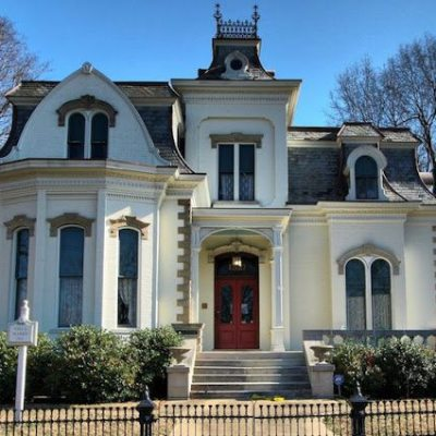 February Musings: From Designing Women to a Millicent Rogers Auction