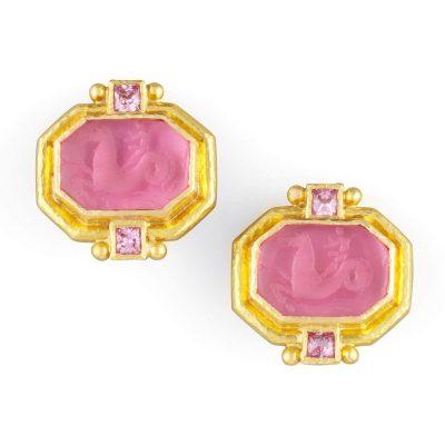 Elizabeth Locke Earrings