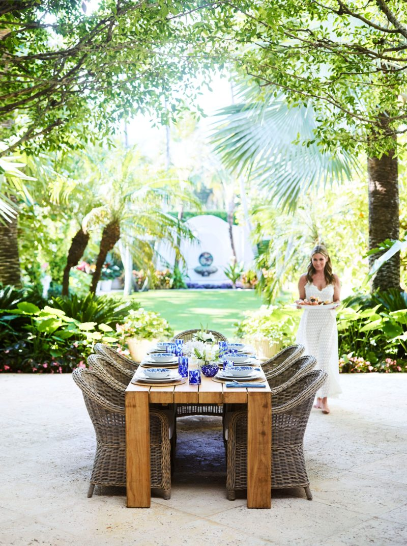Aerin Lauder S New Palm Beach Inspired Collection For