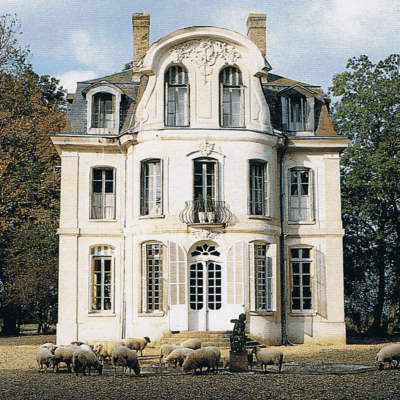 Château de Morsan is for Sale