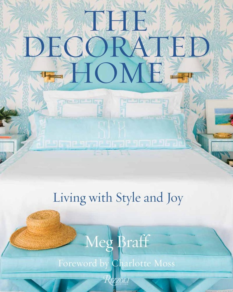 Meg Braff: A Book Review and Q&A - The Glam Pad