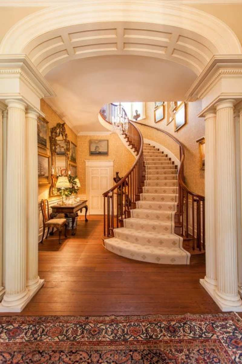 Charleston S Sword Gate House Is For Sale