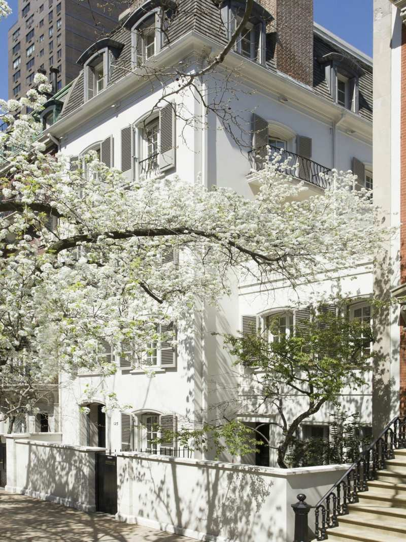 Bunny Mellon S Manhattan Townhouse The Glam Pad