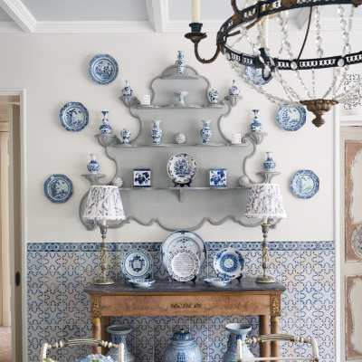 A Stunning Spanish Colonial by Cathy Kincaid and J. Wilson Fuqua