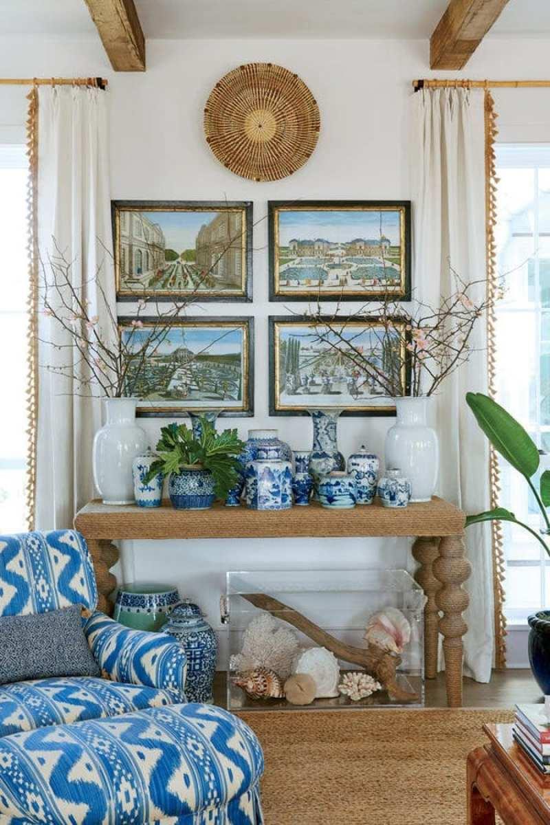 A Breezy South Carolina Beach House - The Glam Pad