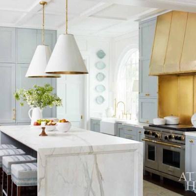 Atlanta Homes & Lifestyles' 2017 Southeastern Designer Showhouse