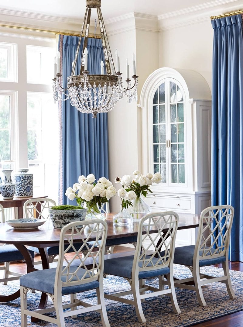 An All American Summer House By Suzanne Kasler The Glam Pad