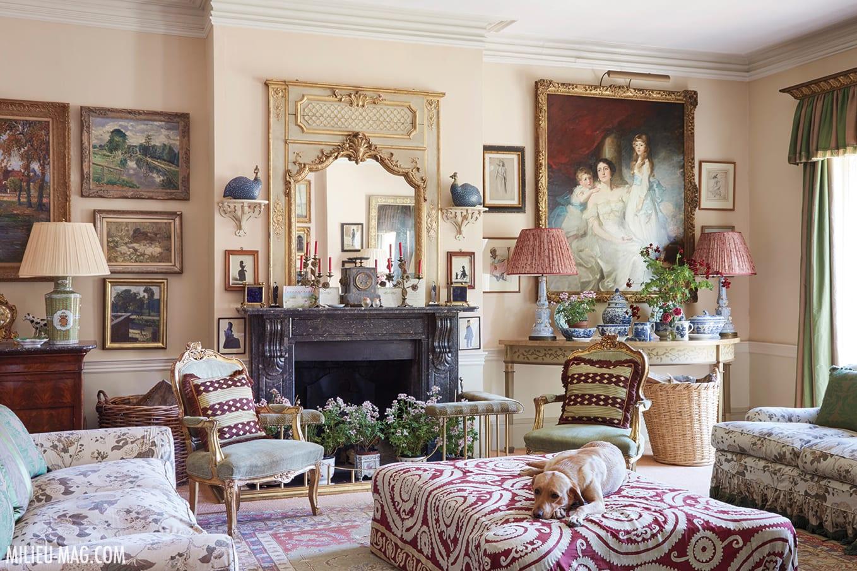 jean-monro-chintz-farrow-ball-setting-plaster-pink-drawing-room ...