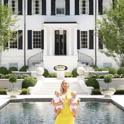 A Historic Atlanta Home Gets A Playful Renovation