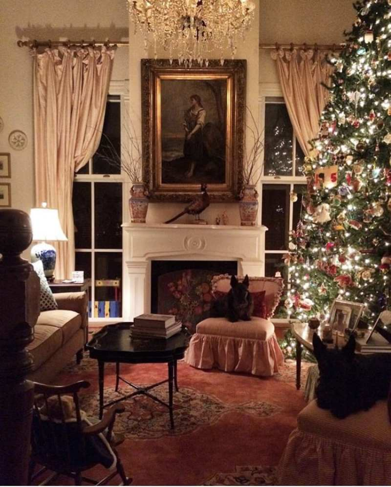 Q: What do you enjoy doing in your free time? DIY Friday Easy Christmas  Mantel Decorating. Amusing Cowboy Living Room Ideas ...