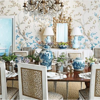 Designer Allison Allen Transforms the Family Home
