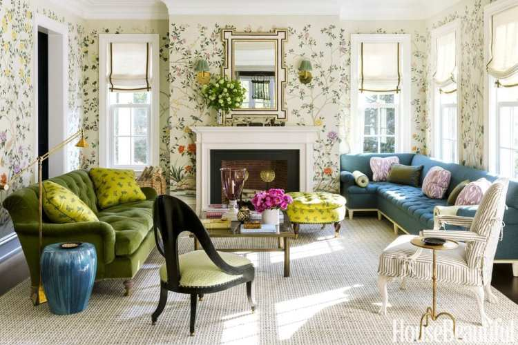 A Connecticut Retreat by Ashley Whittaker