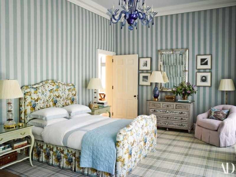 An Idyllic Southampton Retreat By Bunny Williams The