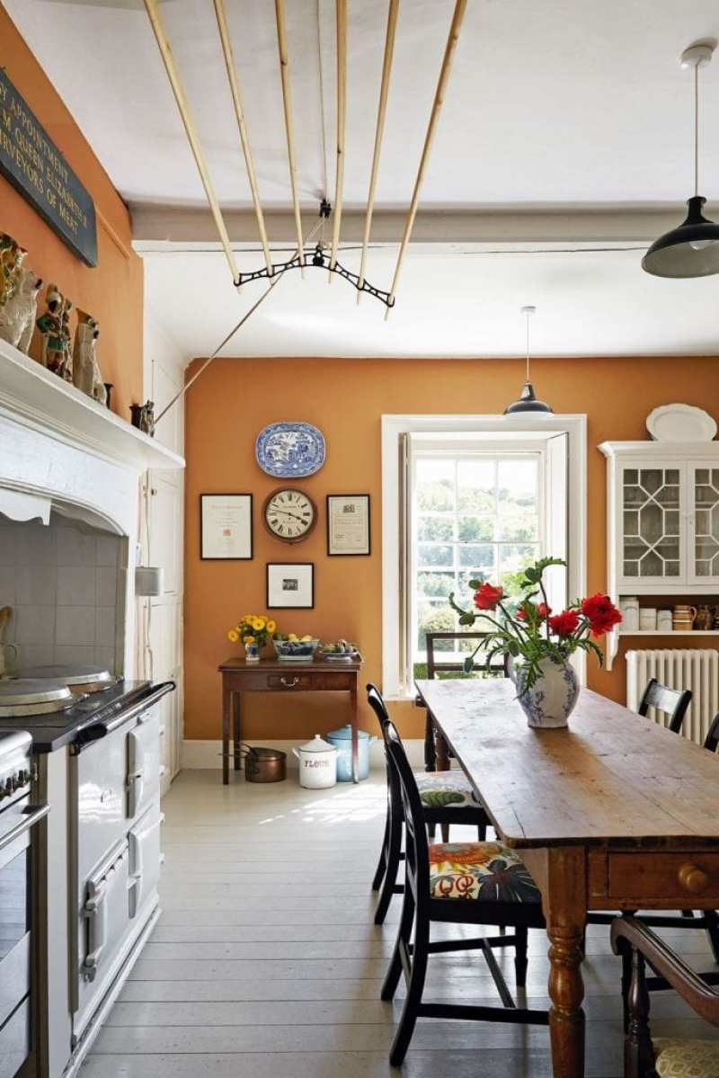 French Country Kitchens Farmhouse