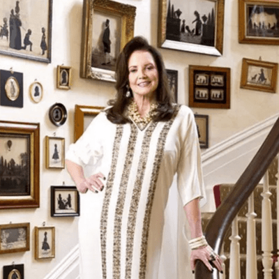 The History of Silhouettes and an Interview with Patricia Altschul about her Collection