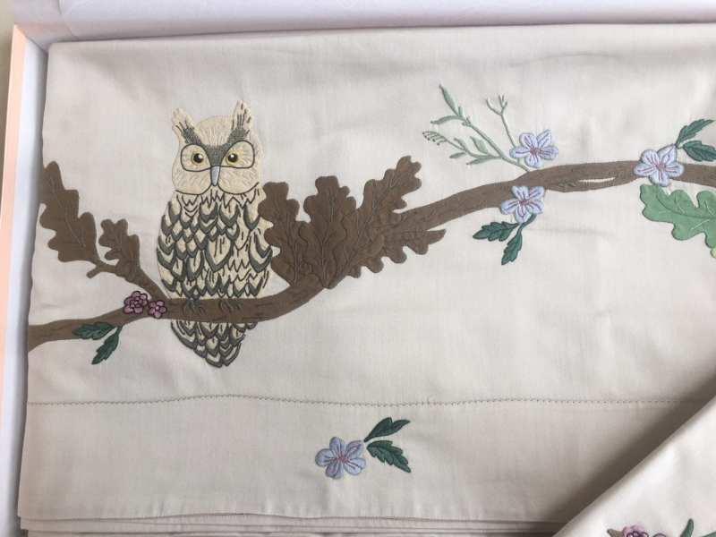 owl-custom-embroidery-madeira-portugal-kentucky-bespoke-leron-linen