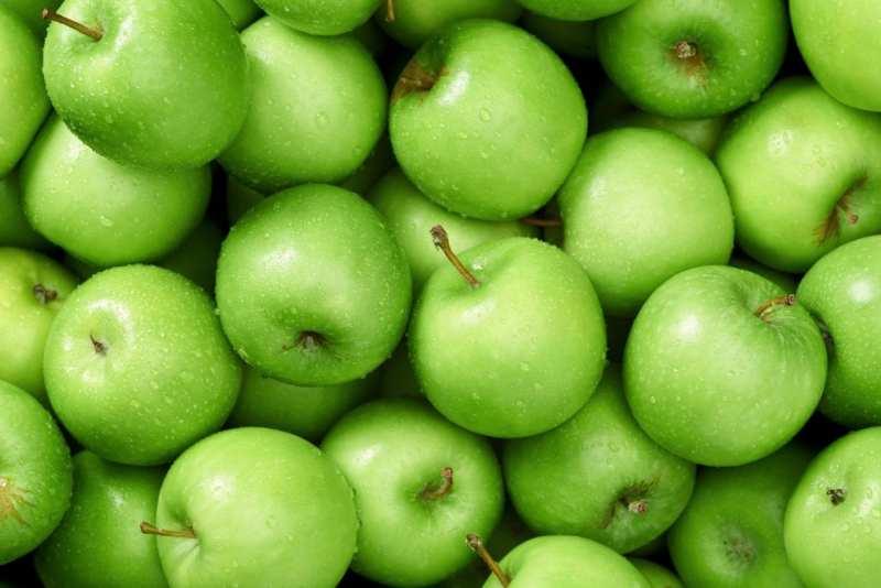 Mario Buatta Apple Green