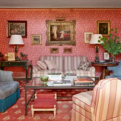 Tom Parr's French Riviera Paradise