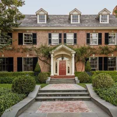 Suzanne Rheinstein's Historic Los Angeles Home