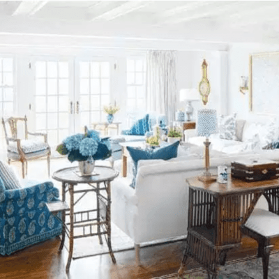 Coastal Charm in Connecticut