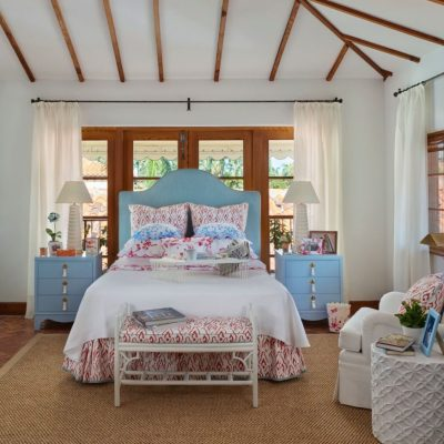 Leta Austin Foster's Pretty Fabulous Rooms