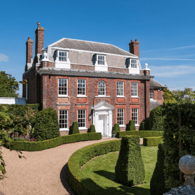 An 18th Century East Sussex Estate For Sale